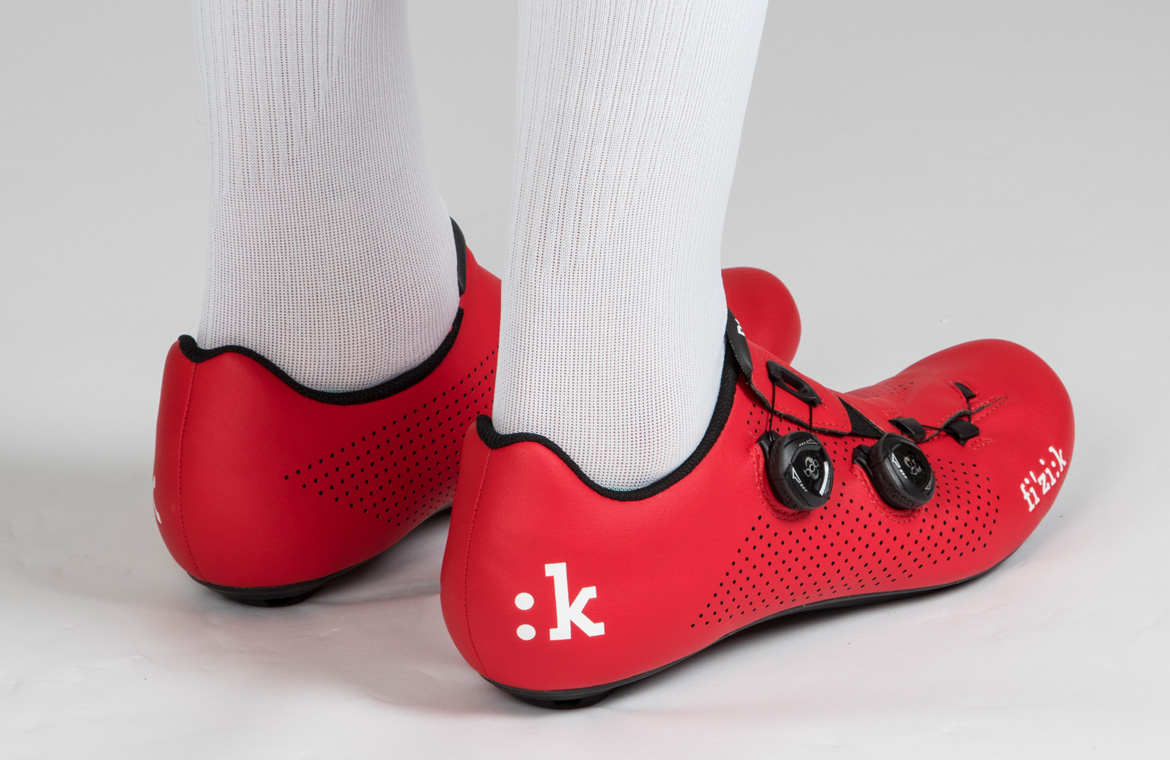 Fizik R1B Road Shoe Side