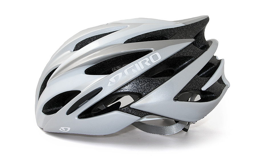 Giro Savant 2014 Helmet side profile
