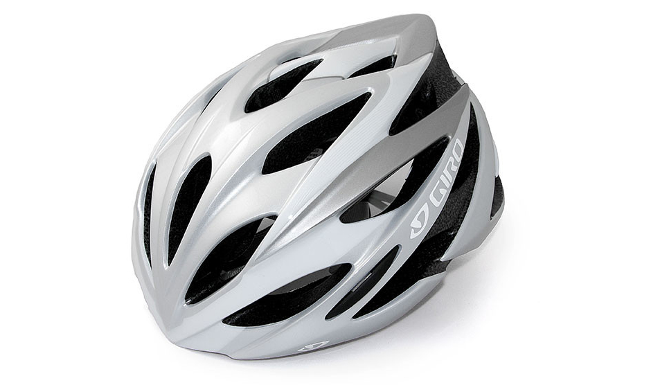 Giro Savant 2014 Helmet Top Side