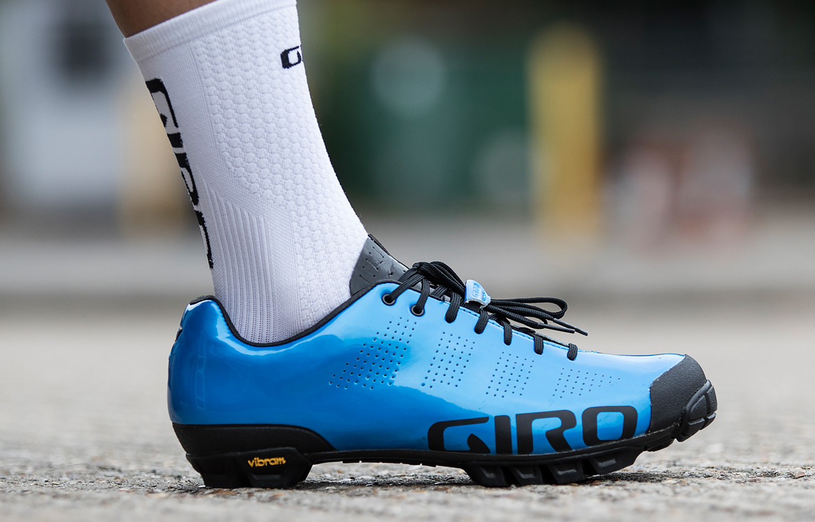 Giro Empire VR90 Cyclocross/Mountain Bike Shoes
