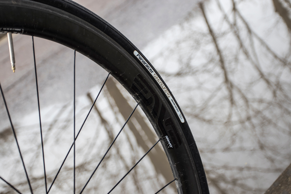 Panaracer Gravel King Folding Clincher Tyre