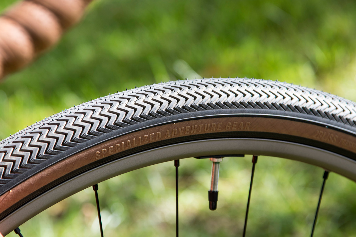 Specialized Sequoia Tyre