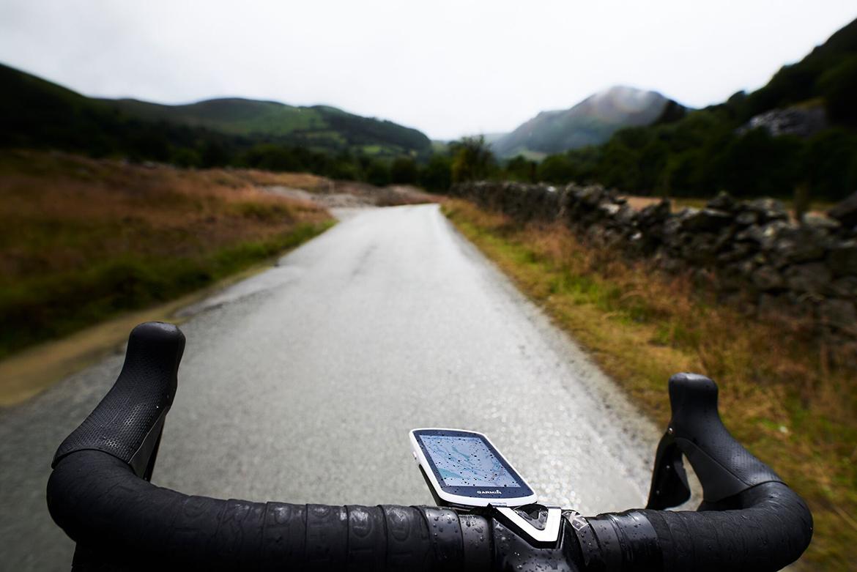 Garmin Edge 1030 GPS Cycling Computer Waterproofing