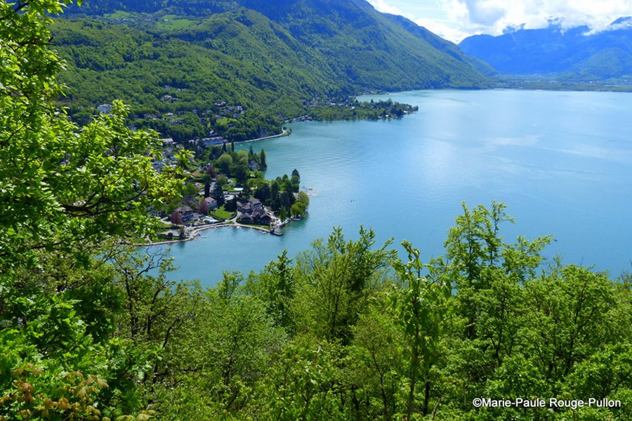 La Resistance Competition Lake
