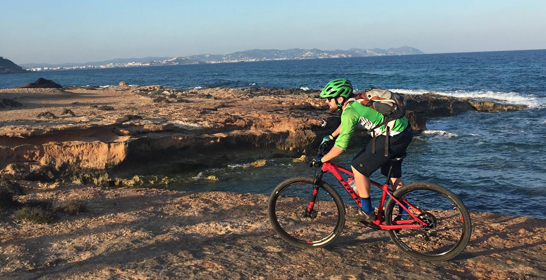 Ibiza Mountain Bike