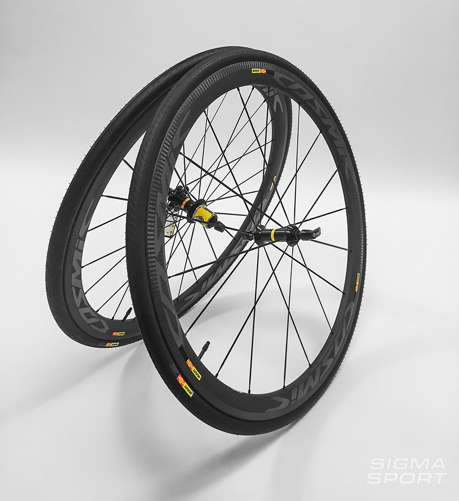 Mavic Cosmic Pro Carbon SL Wheelset