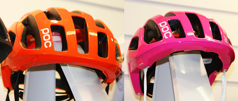 Core Bike 2015 Poc Octal
