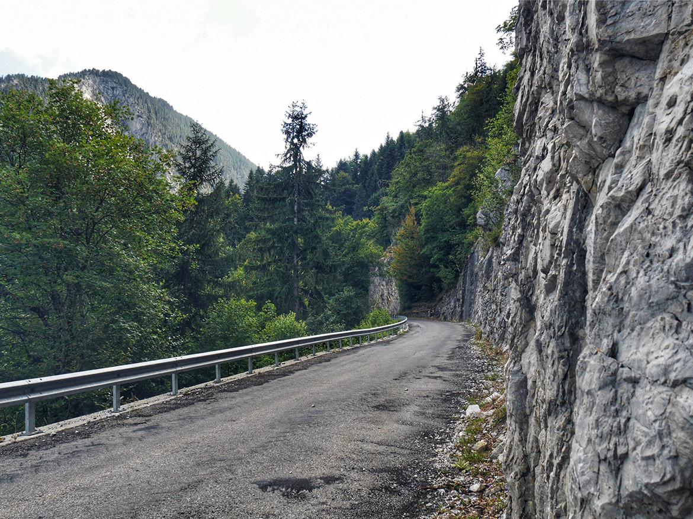 Tour de France 2018 Col de Glieres