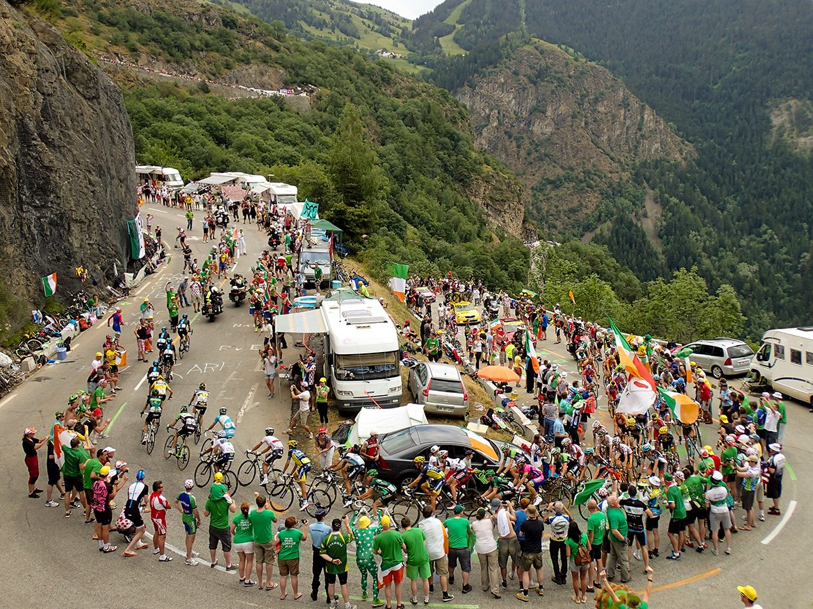 Tour De France Stage  Preview