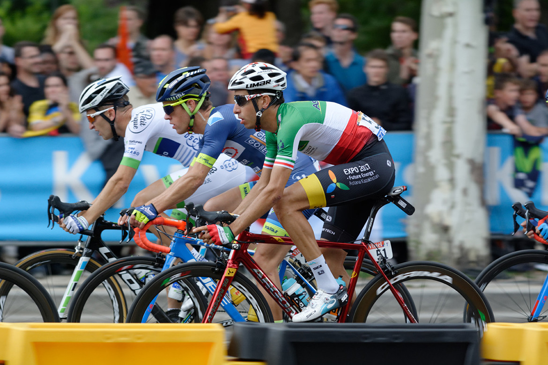 Tour de France Fabio Aru
