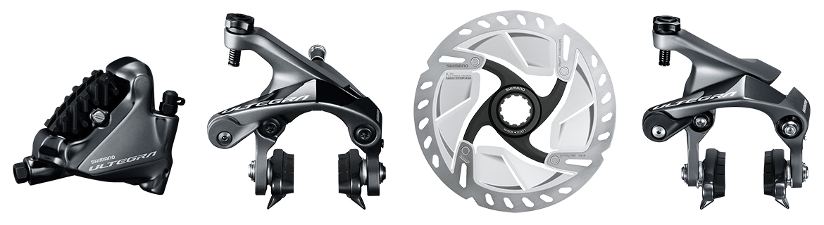 Shimano Ultegra R8000 Groupset First Look | Sigma Sports
