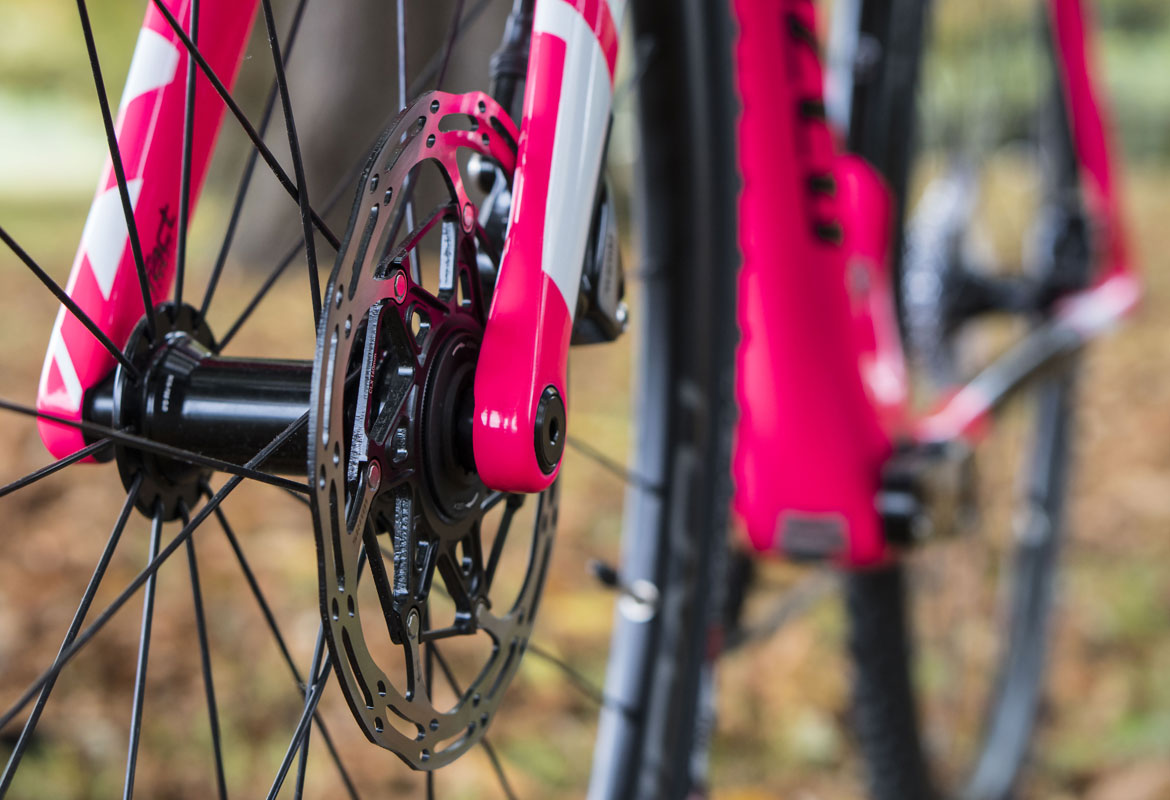 Specialized Crux Elite X1 Cyclocross Bike Disc Brake
