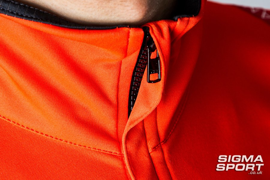 Sportful Fiandre Light NoRain Short Sleeve Jersey Detail