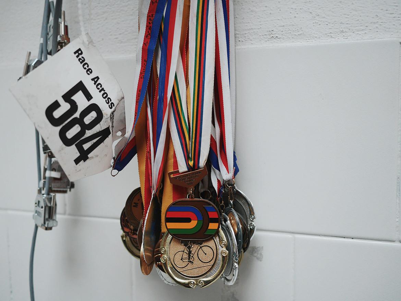Festka Medals