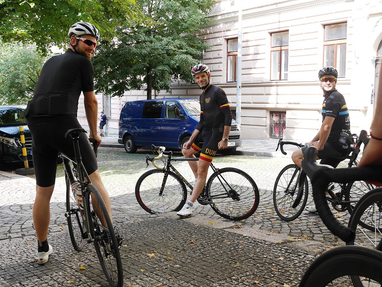 Festka Social Ride