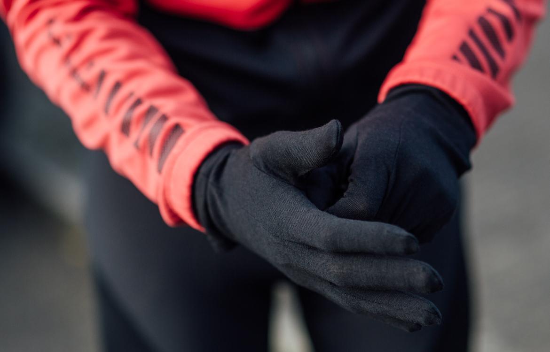 Icebreaker Oasis Liner Gloves