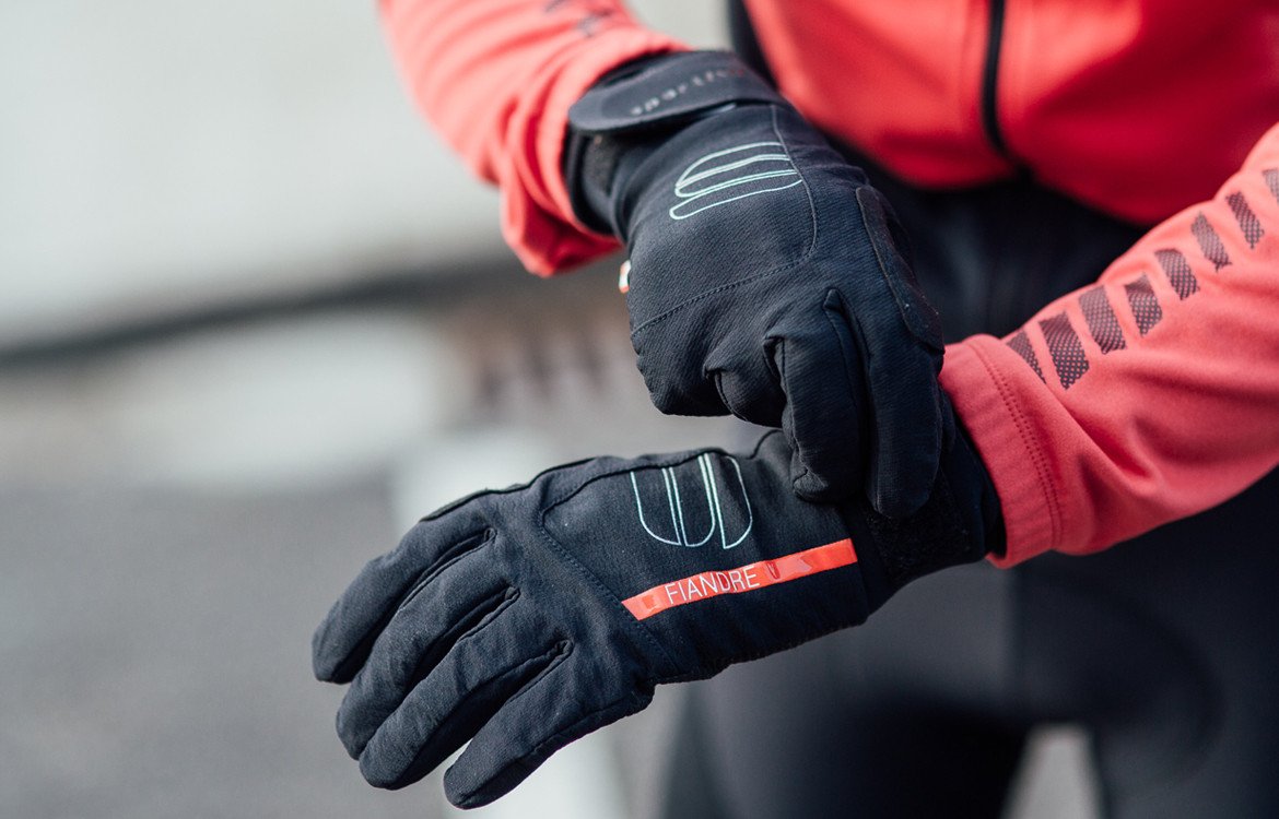 Sportful Fiandre Winter Long Fingered Gloves