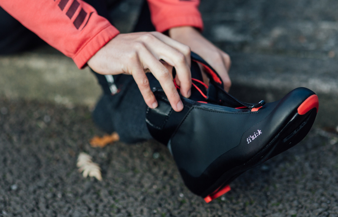 Fizik R5 Artica Winter Cycling Shoes