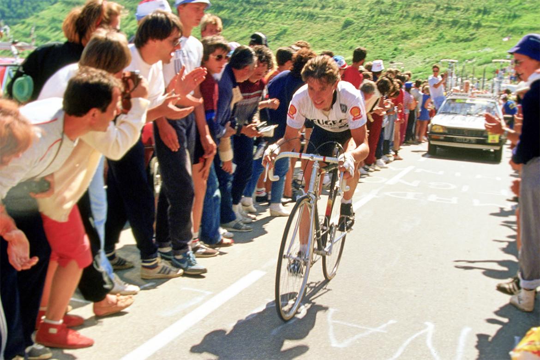 Polka Dot Jersey Tour de France