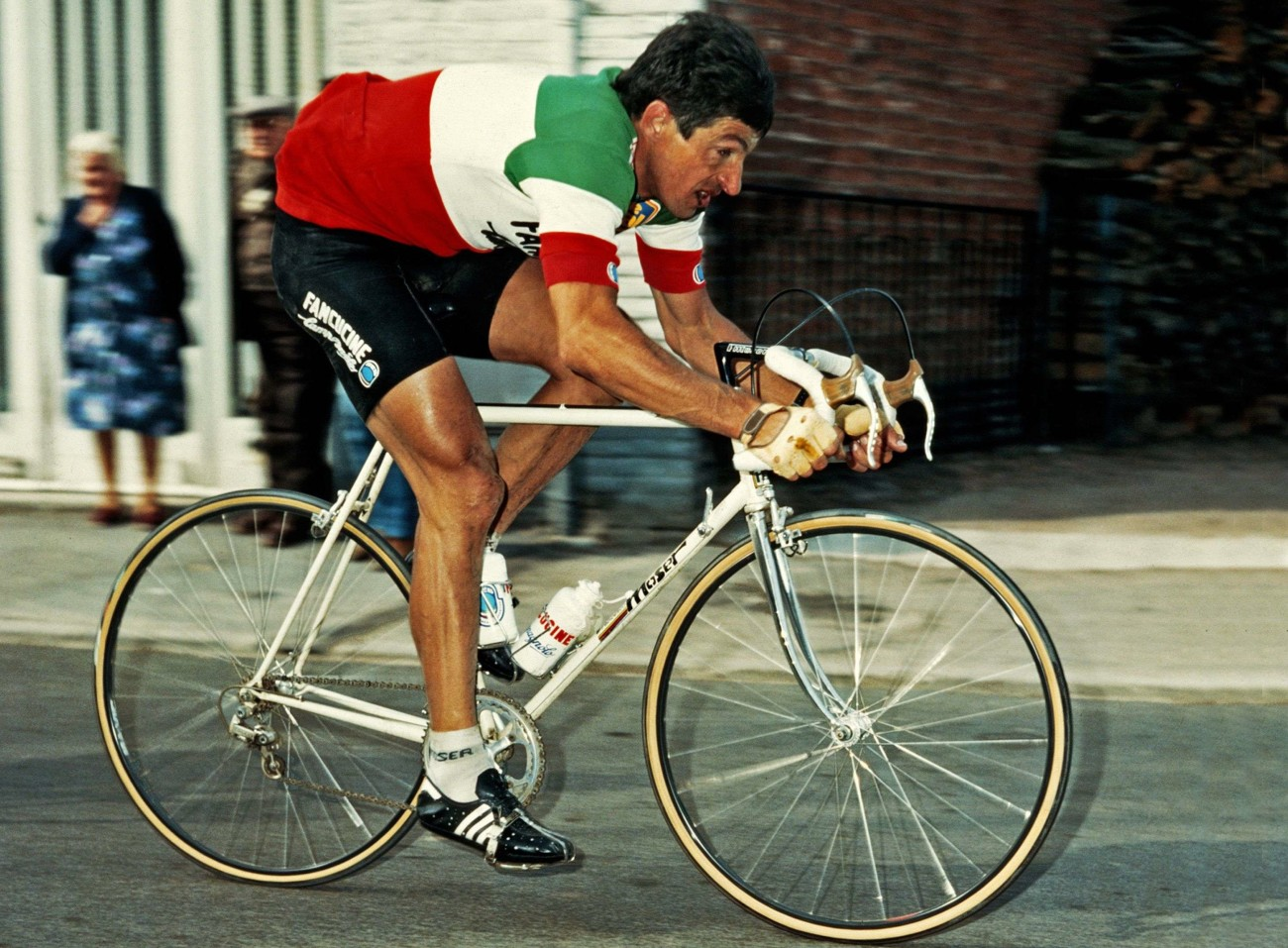 d1c59ab76 He also went on to win the Giro d Italia in 1984. Track was a strong  discipline for Moser