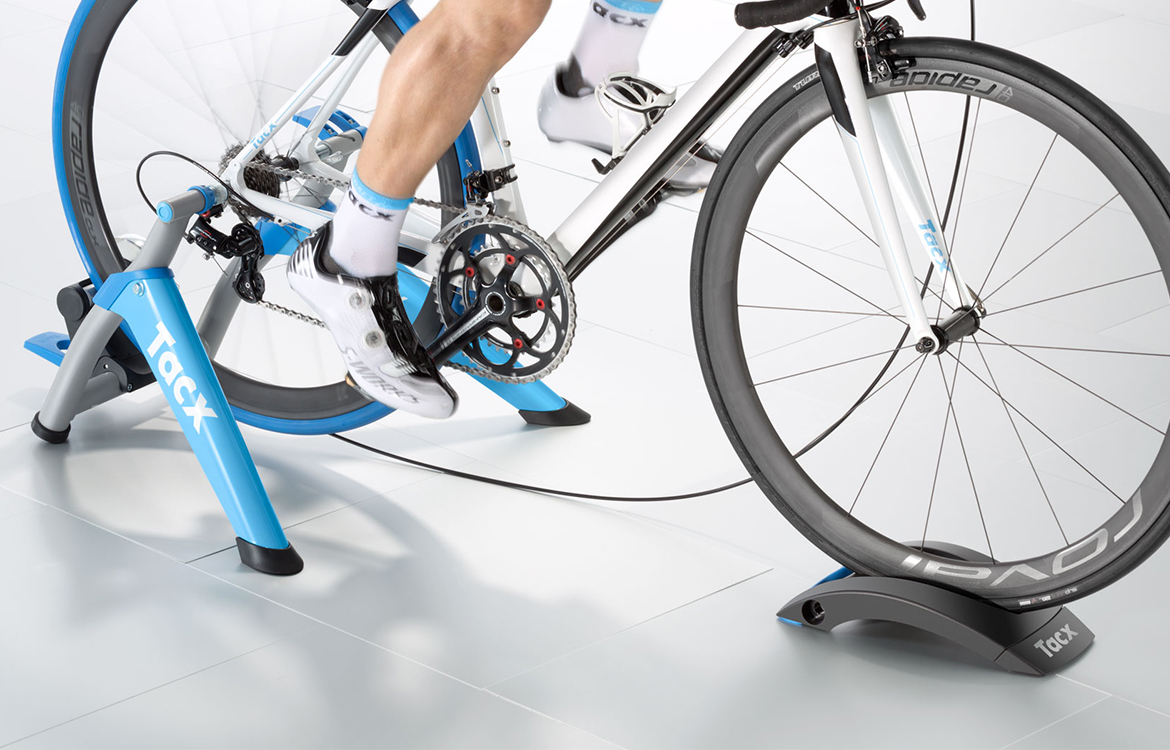 Tacx Blu-Matic Magnetic Turbo Trainer