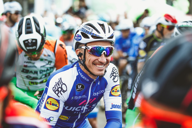 Vuelta a Espana 2017 Julian Alaphilippe