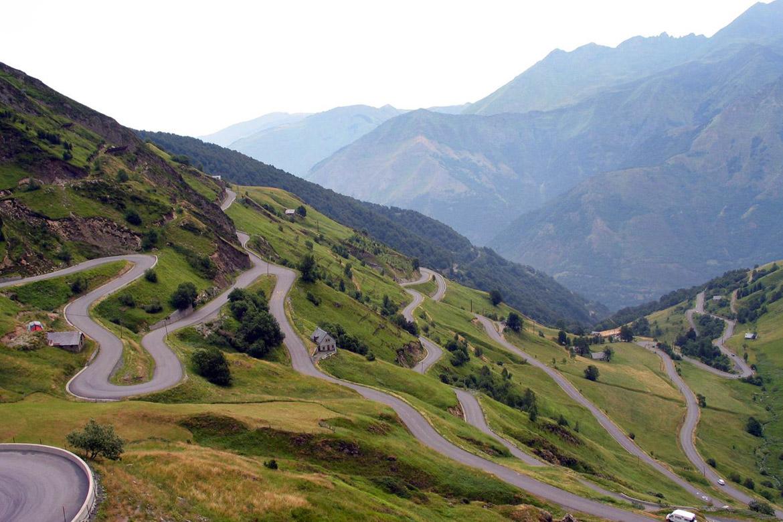 Vuelta a Espana 2017 Angliru