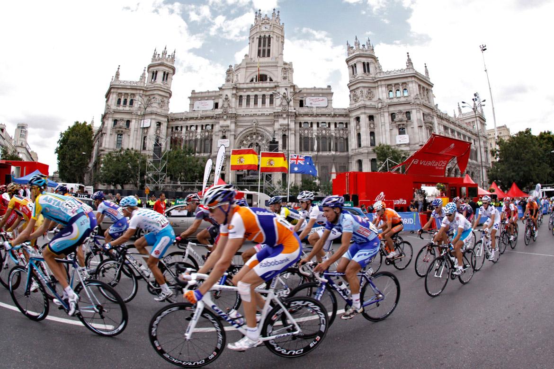 Vuelta a Espana 2017 Robert Gesink