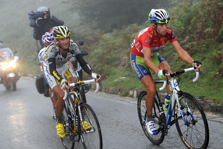 Vuelta a Espana 2017 Vincenzo Nibali