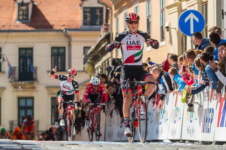 Vuelta a Espana 2017 Sacha Modolo