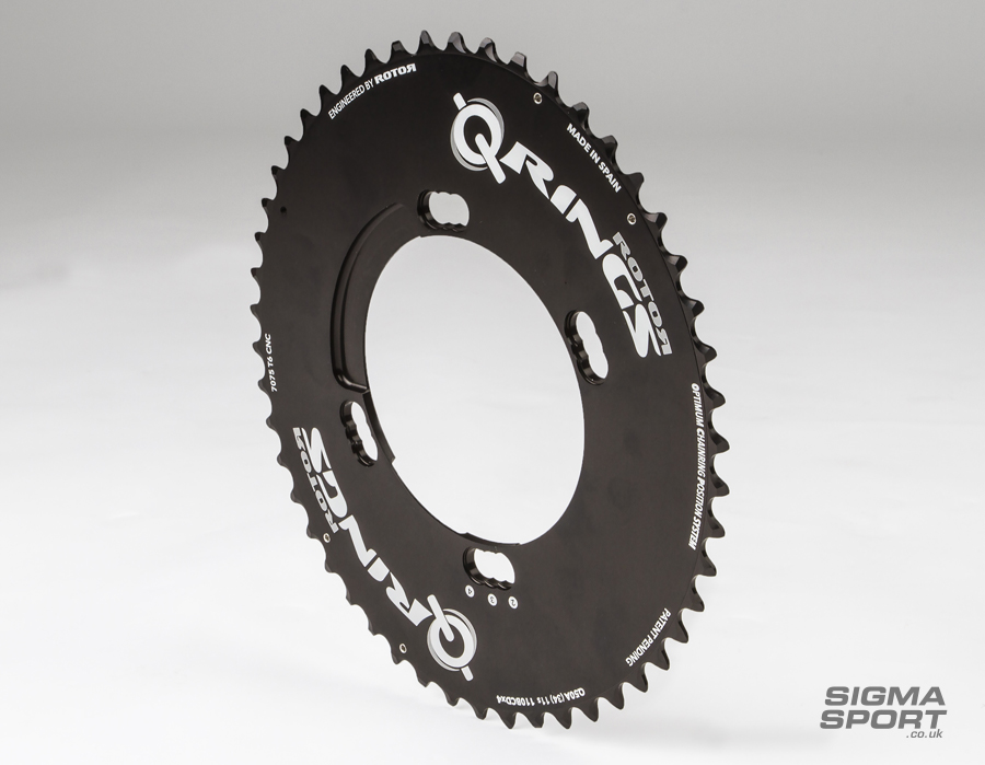 Why Use Rotor Q Rings Chainring
