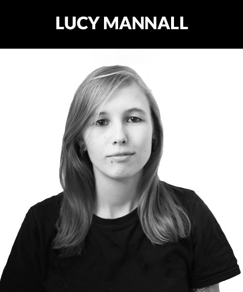 Lucy Mannall