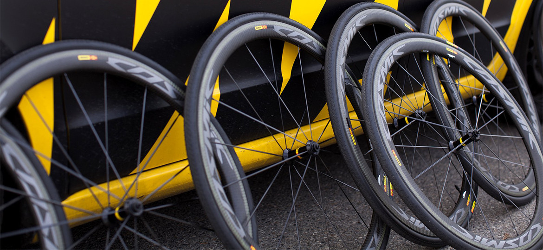 b77e33fd760 Mavic Cosmic Carbon Pro SL Wheelset Review | Sigma Sports
