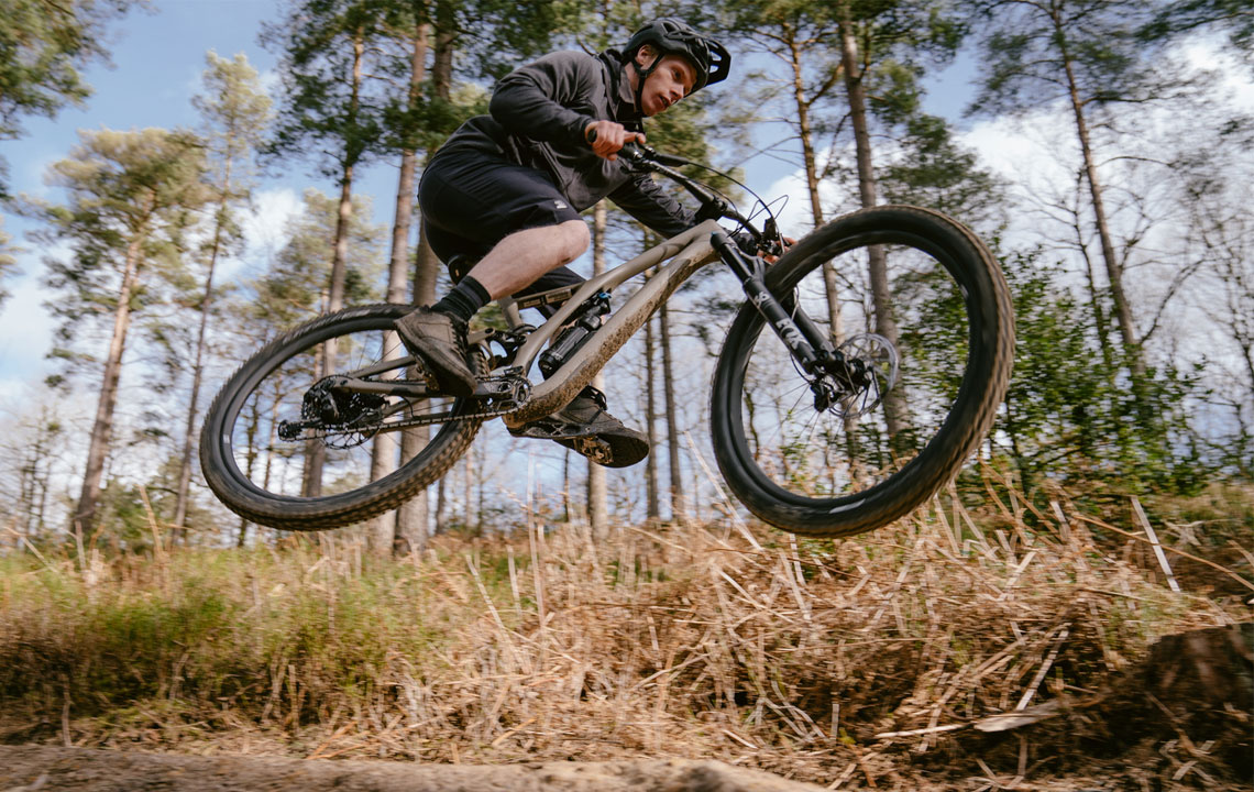 Choosing the Perfect Mountain Bike