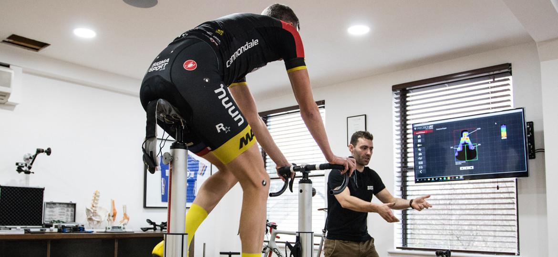 Sigma Sport Bike Fit