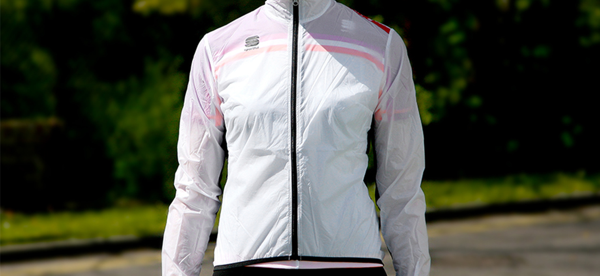 Sportful Hot Pack 5 Women's Donna Jacket Review