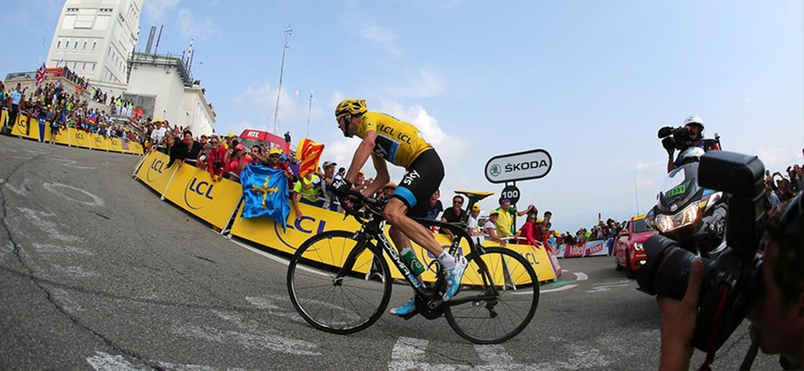 Tour de France 2016: Yellow Jersey Contenders