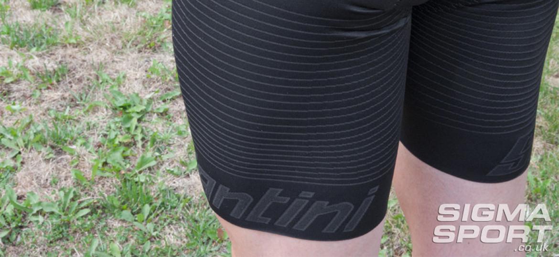Santini Racer Bib Short Review