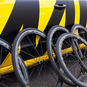 Mavic Cosmic Carbon Pro SL Wheelset Review