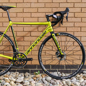 Cannondale 2016 Launch