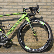 Cannondale 2015 Launch