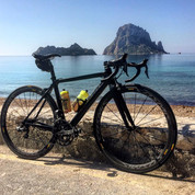 Lesser Known Cycling Destinations: Ibiza