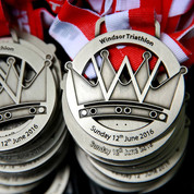 Windsor Triathlon - A Triathlete's Perspective