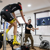 Sigma Sport Bike Fit