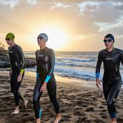 Choosing a Triathlon Wetsuit