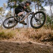 Choosing the Perfect Mountain Bike
