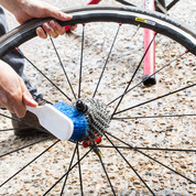 How to Clean Your Bike in Under 10 Minutes