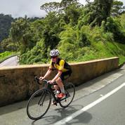 Alto de Letras: The Longest Road Climb in the World