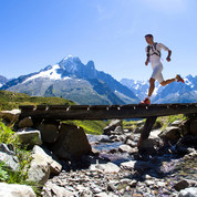 Amazing Running Trails to Explore on Your Next Visit to the Alps