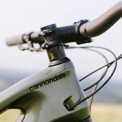 Cannondale Scalpel SE Mountain Bike First Impressions